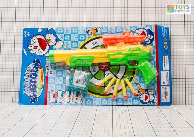 """Częstochowska Toys Group przestrzega przed zabawkowym karabinem na kulki. """"Jest ryzyko uduszenia"""""""