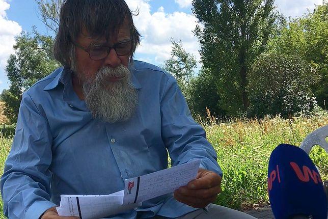 Od lutego 2006 roku przewodniczącym partii Zielonych obok Małgorzaty Tracz jest Marek Kossakowski
