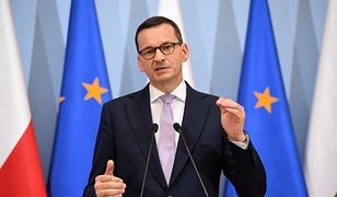 """Mateusz Morawiecki stwierdził, że Jarosław Kaczyński byłby """"bez wątpienia lepszym premierem"""", niż on"""