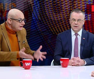 """Jarosław Gowin i Porozumienie poza rządem? """"Byli jednomyślni"""""""