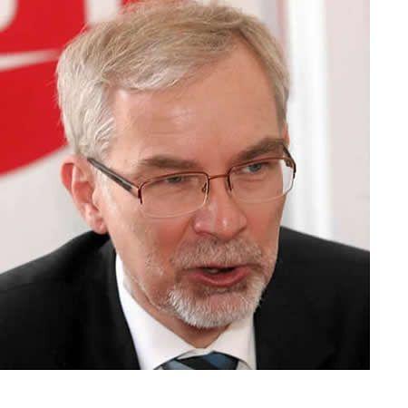 Kim jest 11. kandydat na prezydenta, Waldemar Witkowski?