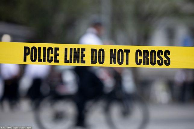 USA. Strzelanina w Kaliforni. Nie żyją 4 osoby