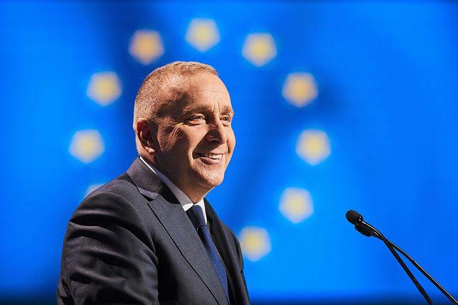 Grzegorz Schetyna obawia się oddalenia Polski od UE