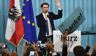 Sebastian Kurz będzie najmłodszym szefem rządu w Europie
