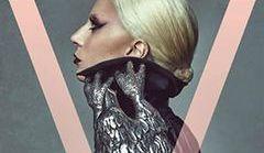 """""""V Magazine"""" pod redakcją Lady Gagi"""