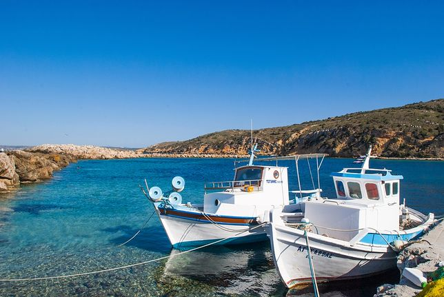 Atrakcje wyspy Kos