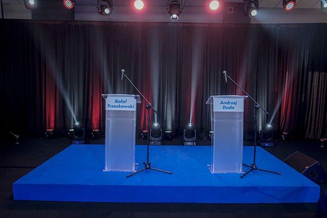 """Makowski: """"Prezydenckie 'debaty korespondencyjne'. Przegrany jest tylko jeden"""" [OPINIA]"""