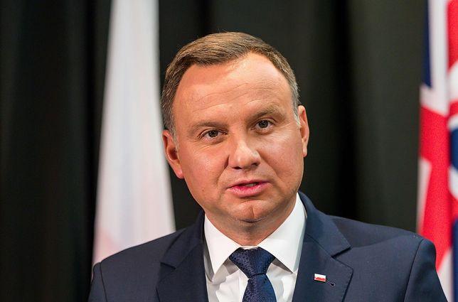 Duda-Tusk-Biedroń i długo, długo nikt. Nasz sondaż prezydencki