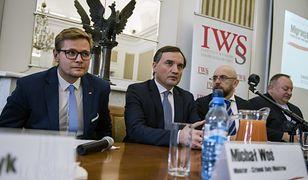 """Rojewski: """"Nawet jeśli Zbigniew Ziobro odejdzie, rząd nie będzie mniejszościowy"""" [OPINIA]"""