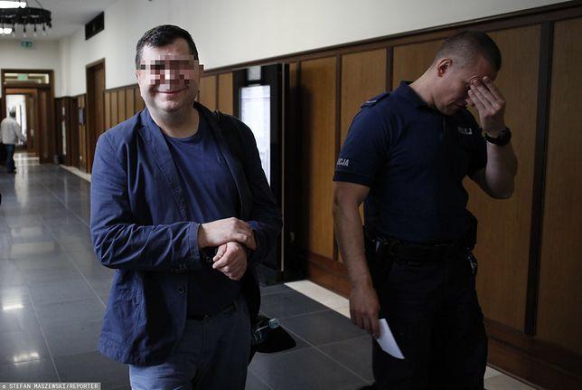 Sąd Rejonowy w Lublinie nie chciał aresztu Zbigniewa S. Decyzja ws. zażalenia prokuratury