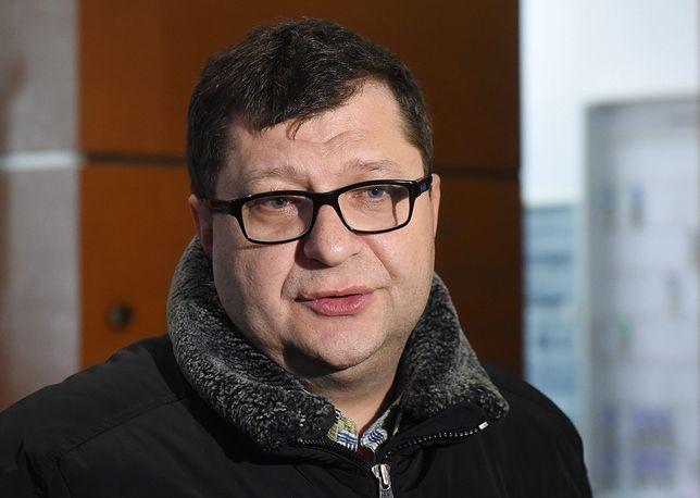 Zbigniew Stonoga z kolejnym Europejskim Nakazem Aresztowania