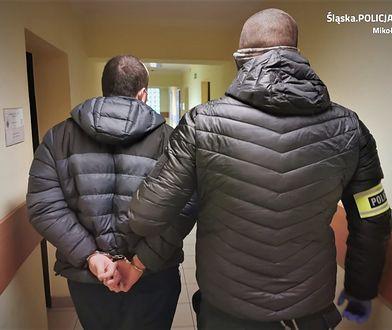 Śląskie. Akcja policji, CBŚ i śledczych od pseudokibiców. Dwóch dilerów w areszcie