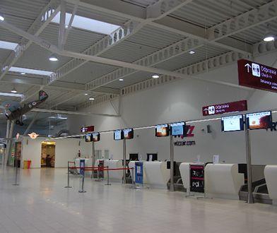 CBA zawiadamia prokuraturę ws. oszustwa przetargowego prezesa Portu Lotniczego Lublin