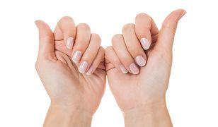 Suche skórki wokół paznokci - jak im zaradzić?