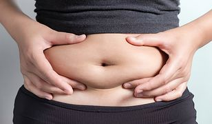 Duży brzuch. Przyczyny i sposoby na odchudzenie grubego brzucha