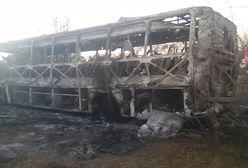 Zimbabwe: Wypadek autobusu. Nie żyje ponad 40 osób