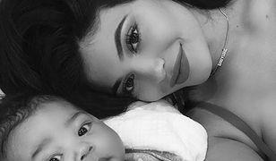 Kylie Jenner chce powiększyć rodzinę?