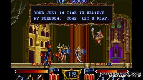 Final Fight: Double Impact pokaże się z ciekawej strony