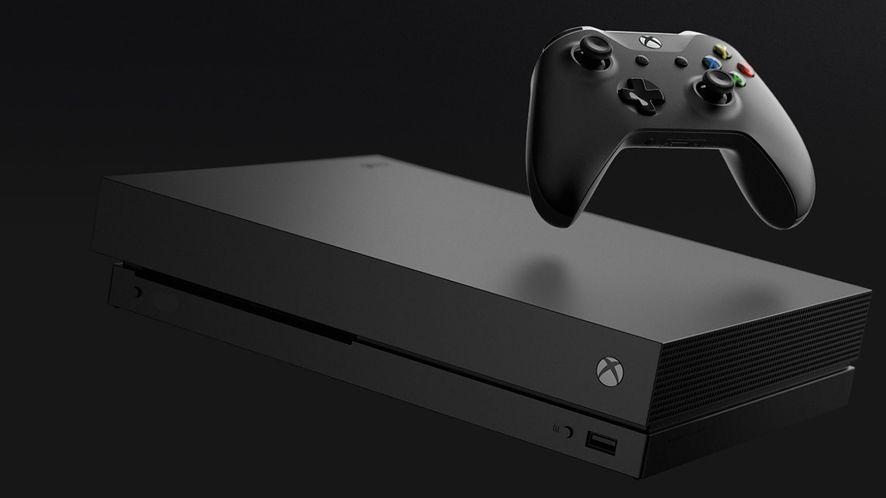 Microsoft zachęca do wymiany starej konsoli na Xboksa One X – wysoki upust i gratisowy kontroler