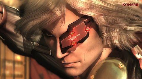 Pamiętacie monumentalny zwiastun Metal Gear Rising: Revengeance? Jest wersja angielska. Oraz fragment rozgrywki