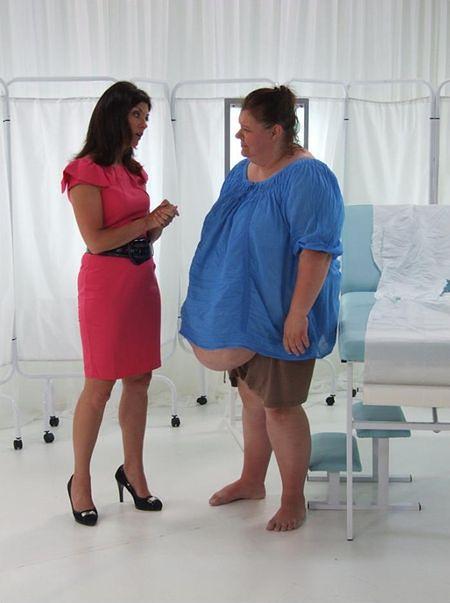 """Ciało wielkiej wagi, czyli """"Wstydliwa otyłość"""" w TLC!"""