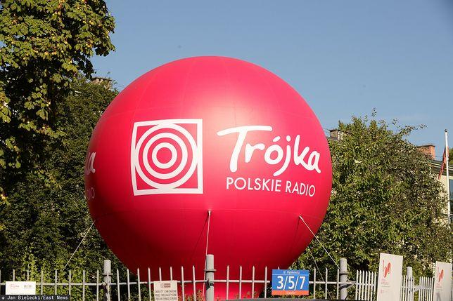 Radiowa Trójka bez zatwierdzonej wiosennej ramówki