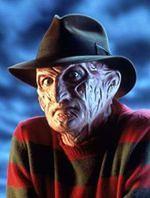 Freddy Krueger ma nową twarz