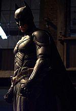 Daniel Sunjata będzie ważny dla Batmana