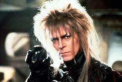 """Kto zastąpi Bowiego? Powstaje nowa wersja """"Labiryntu"""""""