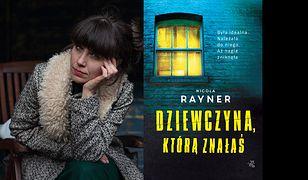 """Pisała ten thriller 10 lat. Wciąga jak """"Pacjentka"""", niepokoi jak powieści B.A. Paris, ale jest lepszy"""