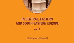 History of art history. in central, eastern and south-eastern Europe vol. 1