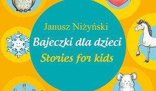 Bajeczki dla dzieci - Stories for kids