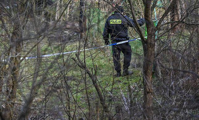 Środa Wielkopolska. Znaleziono ciało policjantki i jej 9-letniego syna (zdjęcie ilustracyjne)