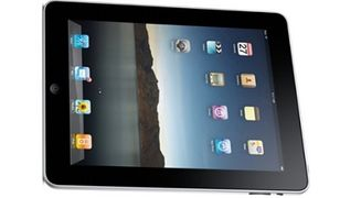 Tablet iPad od Apple