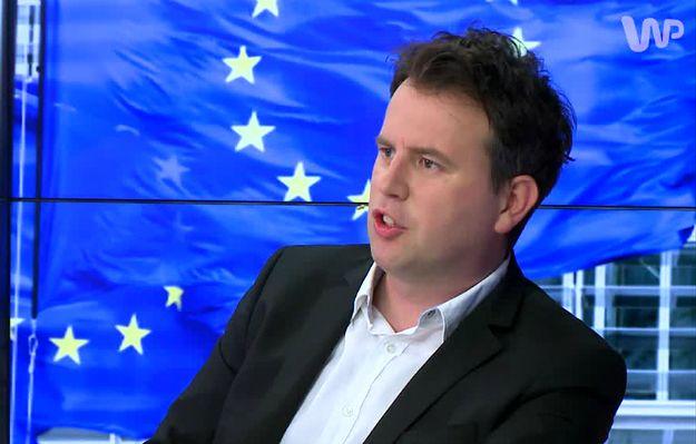 Brexit a Polska. Nizinkiewicz: PiS wykorzystuje wyjście Wielkiej Brytanii z UE i gra o bycie liderem w regionie
