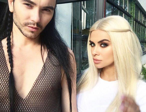 Dlaczego Natalia Siwiec nosi peruki?
