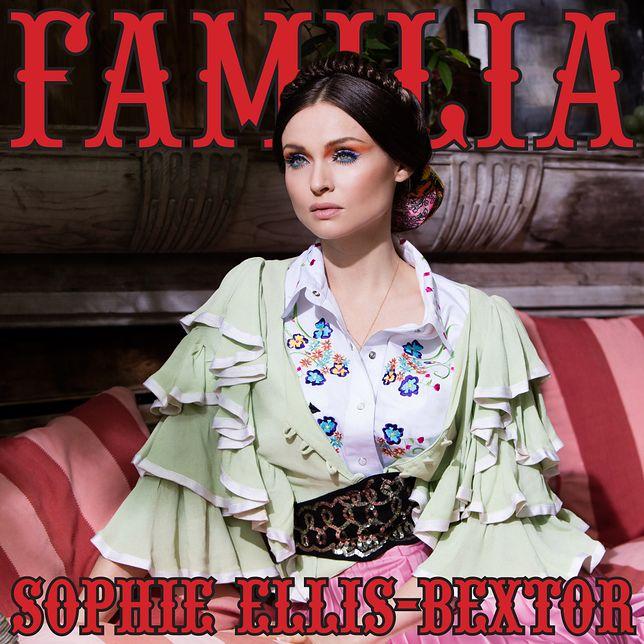 Sophie Ellis-Bextor wydała kolejną płytę!