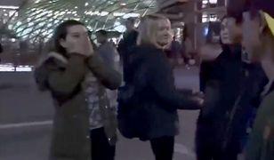 Koreańczycy kręcą w Warszawie reality show. Reakcja polskich nastolatek zaskoczyła nawet ich