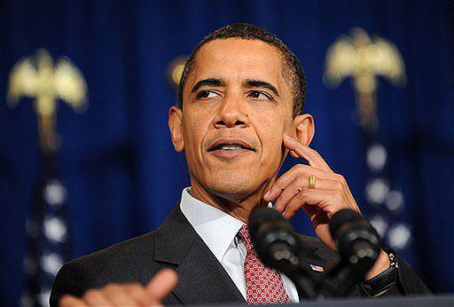 Nobel dla Obamy?! Eksperci wstrząśnięci
