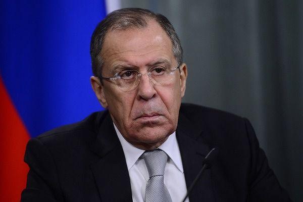 Siergiej Ławrow: Rosja gotowa do współpracy z NATO w kwestiach bezpieczeństwa