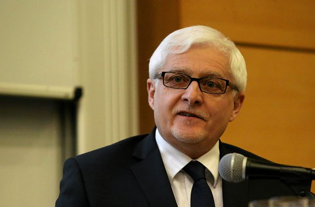 Przewodniczący KRS Dariusz Zawistowski ma dobrą wiadomość dla 252 asesorów
