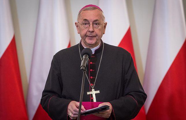 Koronawirus w Polsce. Apel abp Stanisława Gądeckiego ws. mszy świętych