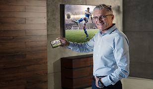 Samsung zdjął Adama Nawałkę z reklamy telefonów. Trenera zastąpiła już Anja Rubik