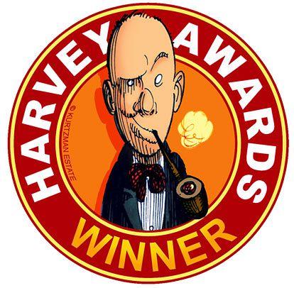 Harvey Awards powędrowały do zwycięzców