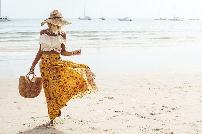 Hiszpański styl jest świetnym wyborem na lato