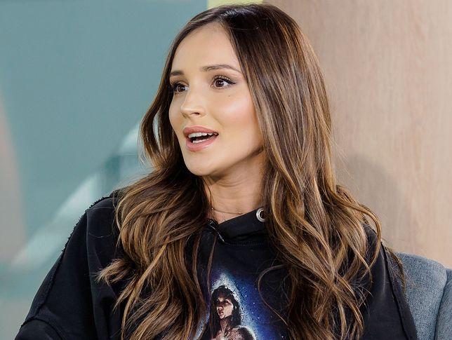 Coachella 2019: Marina Łuczenko przypomina Arianę Grande