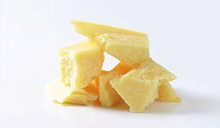 Parmezan - najczęściej kradziony i podrabiany ser