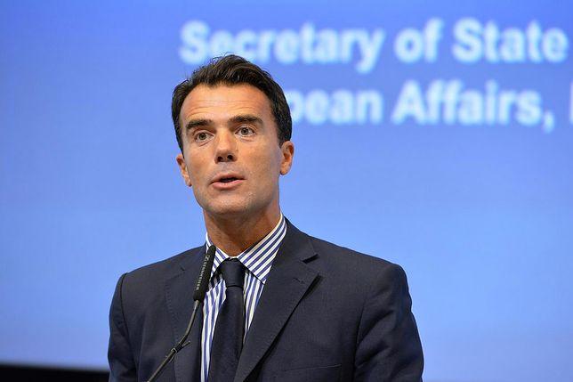 """Włochy uderzają w Polskę. """"Fundusze spójności nie dla krajów, które nie respektują zasad UE"""""""