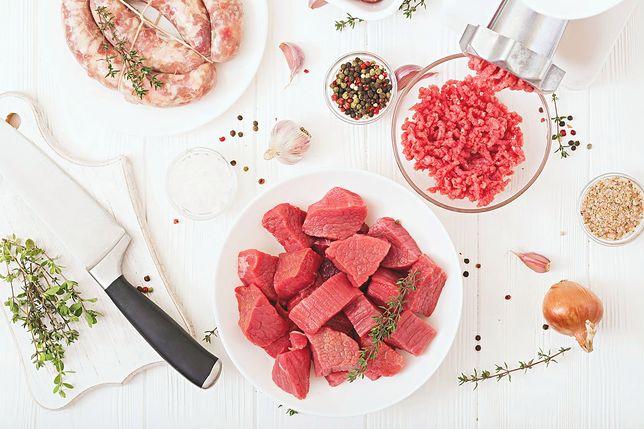 Mielenie mięsa stanie się proste i szybkie