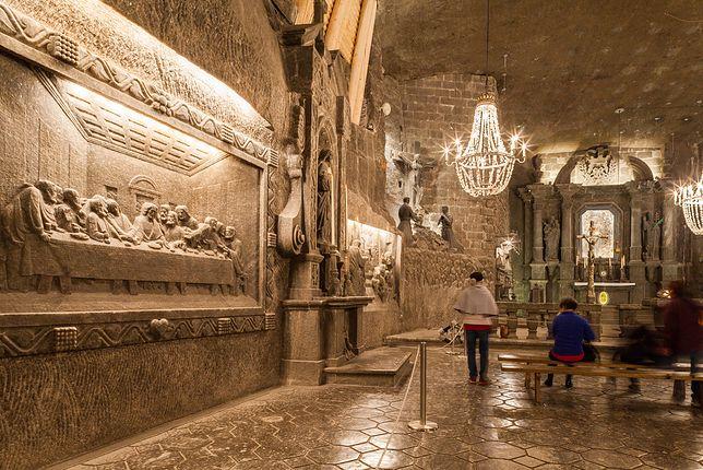 W Wieliczce padł historyczny rekord - tylu turystów jeszcze nie było
